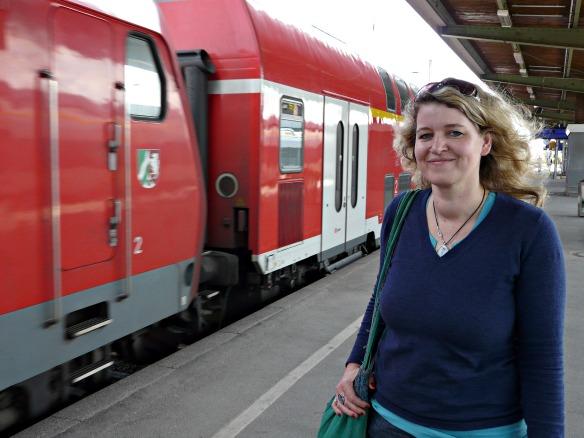 Ehrlich NRW Bahn Regio NRW