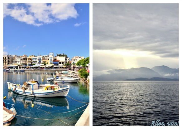 Bilder aus Griechenland