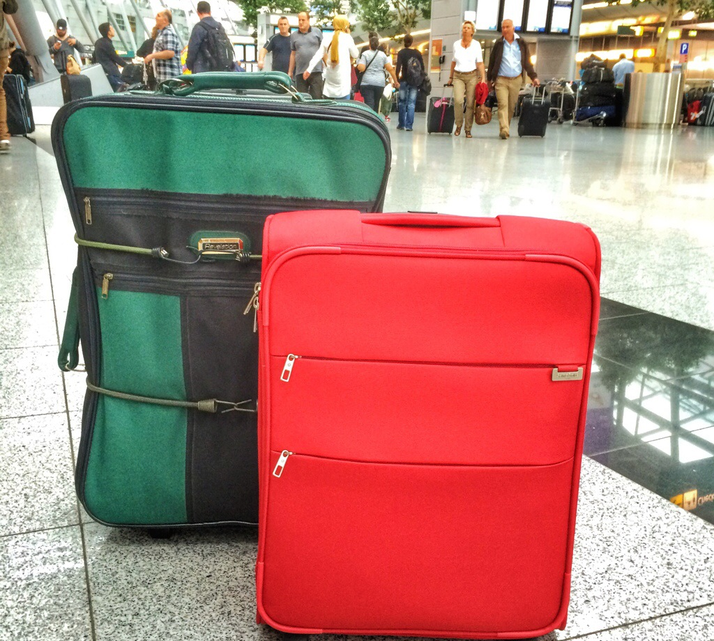 Packliste für den Sommerurlaub