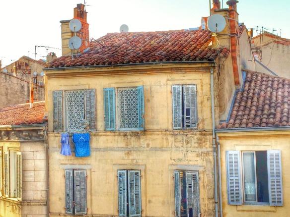 Haus in Marseille