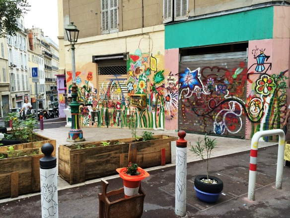 Marseille - Upcycling