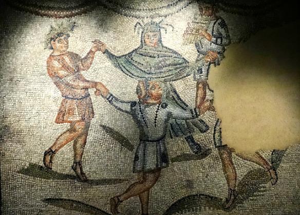 R_7_Ravenna in Italien - Vier Jahreszeiten Domus Tappetti