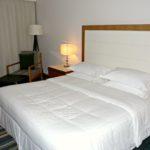 Sheraton Frankfurt Airport Hotel - Bett