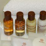 Sheraton Frankfurt Airport Hotel - Kosmetikartikel