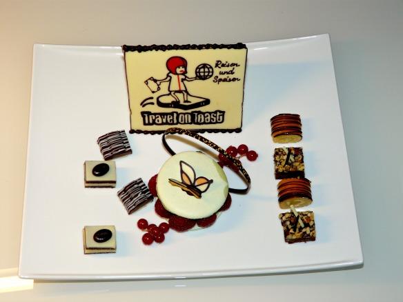 Sheraton Frankfurt Airport Hotel - Reiseblog Travel on Toast