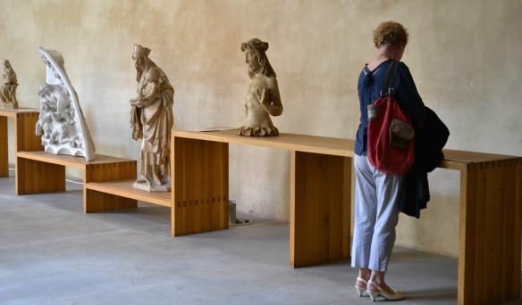 Foto 11- St. Agnes Kloster in Prag
