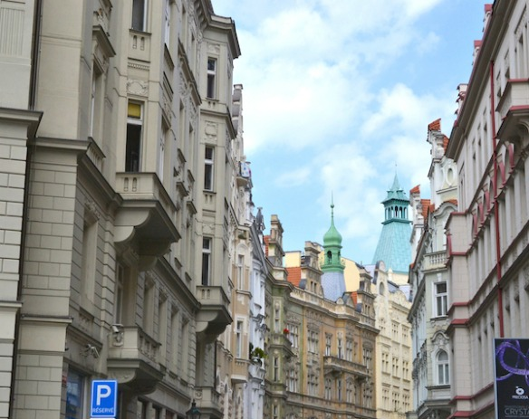 Foto 4 - Historischer Stadtkern in Prag