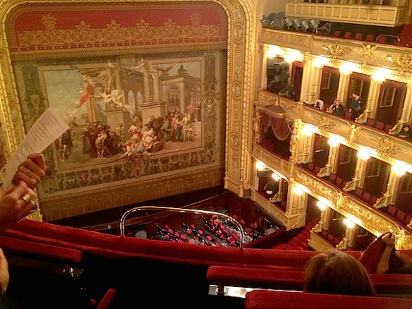 Foto 8- Nationaltheater in Prag