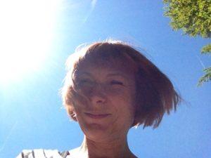 Sommerpflege Tipps von Nicole Gnauck, Hair & Make-up Artist