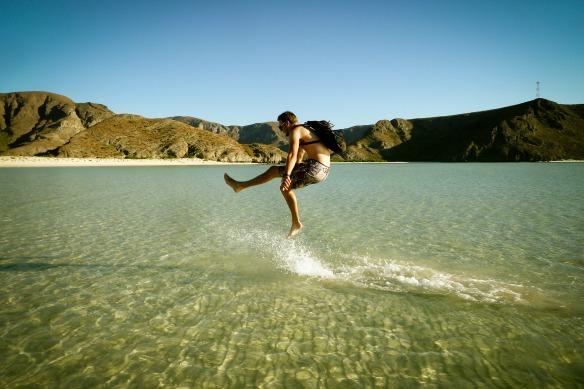 Nikon-Wettbewerb - Reiseblog Travel on Toast