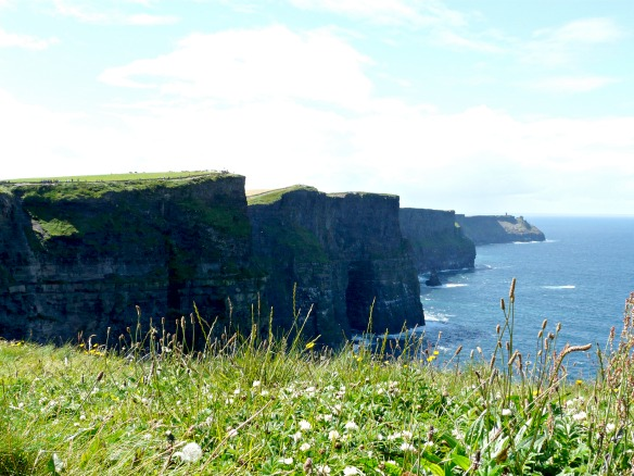12 Irland - Cliffs of Moher