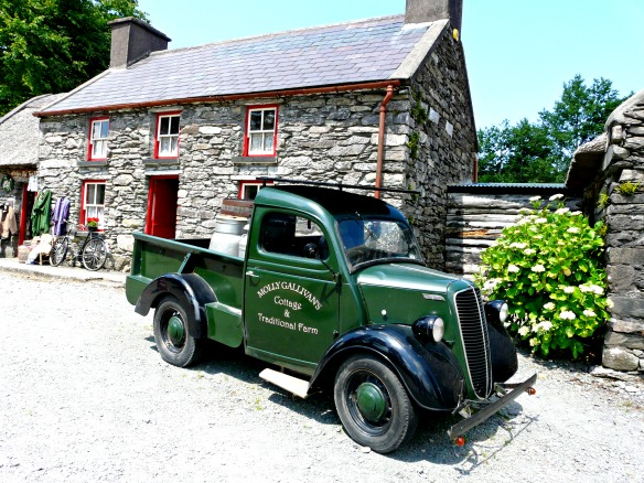 4 Irland - Bonane