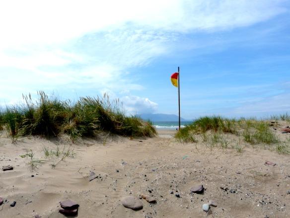 6 Irland - Inch Beach