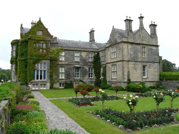8 Irland - Killarney - Muckross House