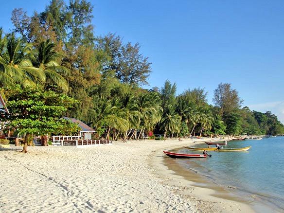 Malaysia Perhantian Islands 2