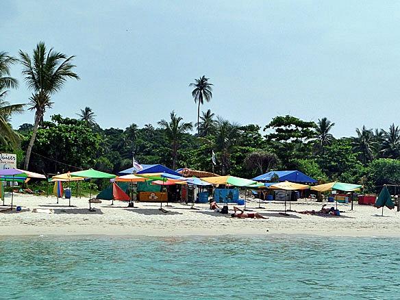 Malaysia Perhantian Islands 3