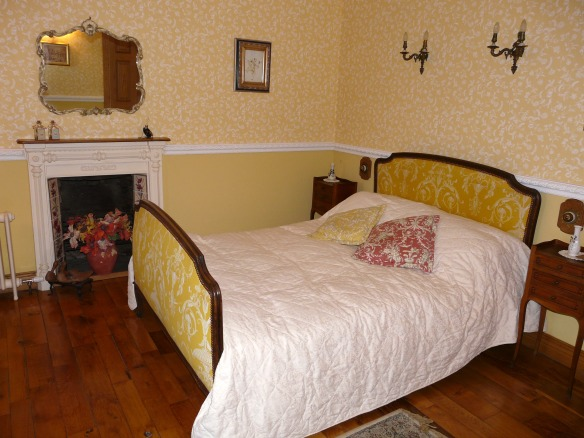 Mossies B&B in Irland