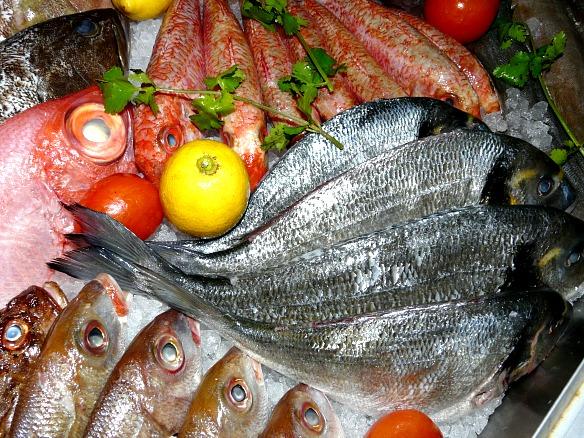 Portugal - Fisch