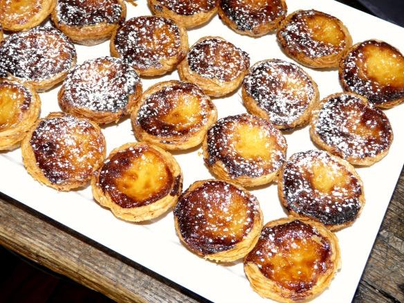 Portugal - Pasteis de Nata