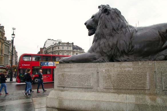 Citadines Hotel London Trafalgar Square