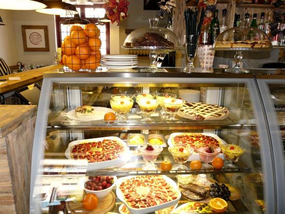 Diar il-Bniet Restaurant in Malta 2