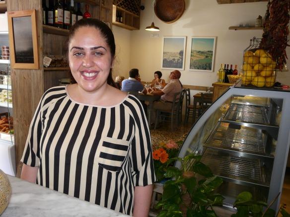 Diar il-Bniet Restaurant in Malta 4