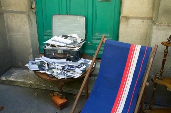 Flohmarkt in Paris 2