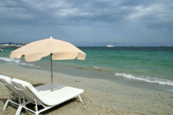Ibiza Bossa Beach