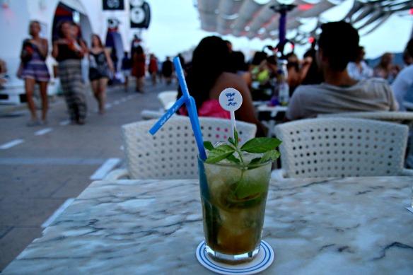 Ibiza - Cafe del Mar 2