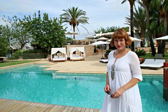 Ibiza - Hotel Can Lluc