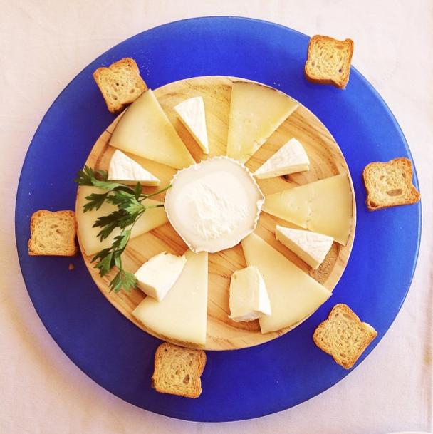 Ibiza - Käse