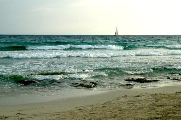 Ibiza - Las Salinas 2