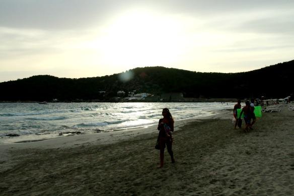 Ibiza - Las Salinas