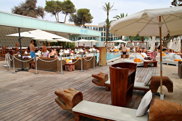 Ibiza - Nikki Beach Club 2