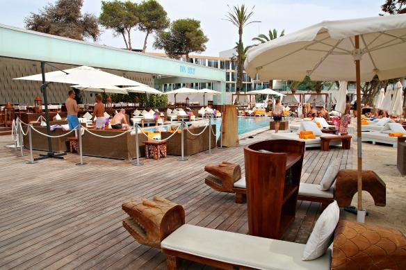 Ibiza - Nikki Beach Club 2