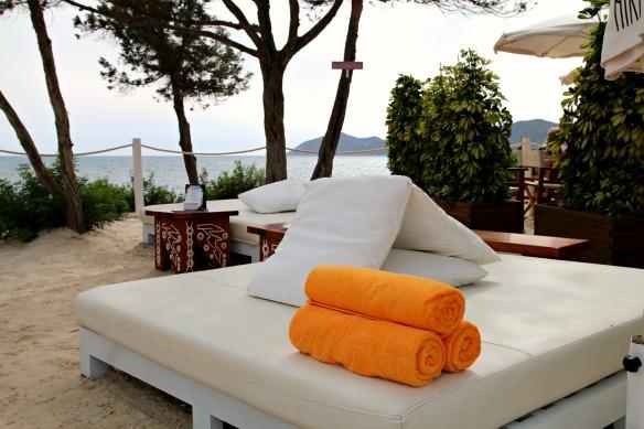 Ibiza - Nikki Beach Club 3
