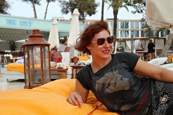 Ibiza - Nikki Beach Club