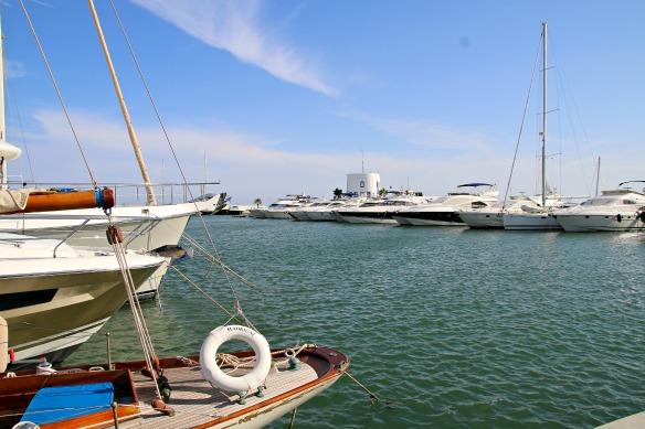 Ibiza - Santa Eularia