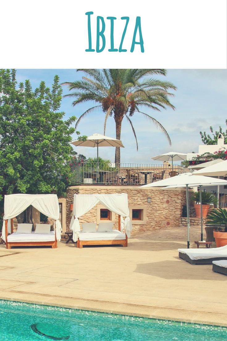 Ibiza Geheimtipp: Luxus Landhotel Can Lluc