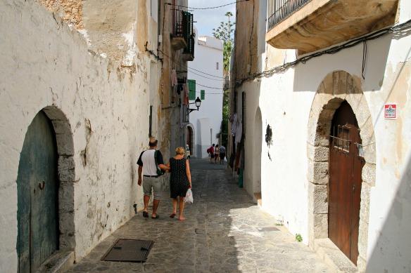 Ibiza Stadt 5