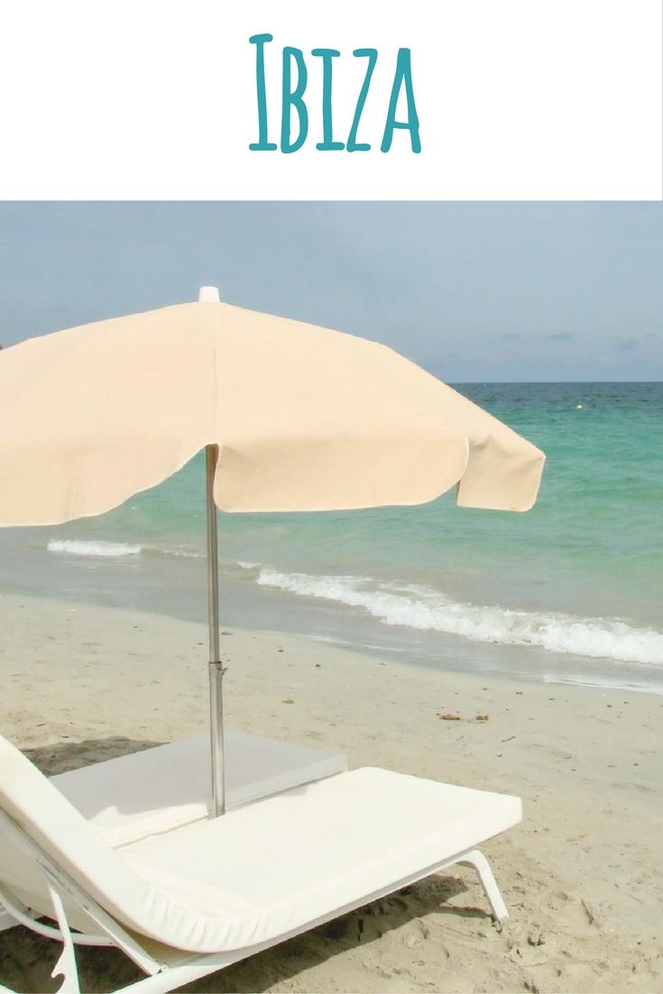 Artikel im Reiseblog: Ibiza - Strand, Chillen & Hippiemarkt