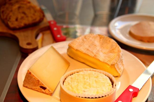 Paris - Foodtour - Essen