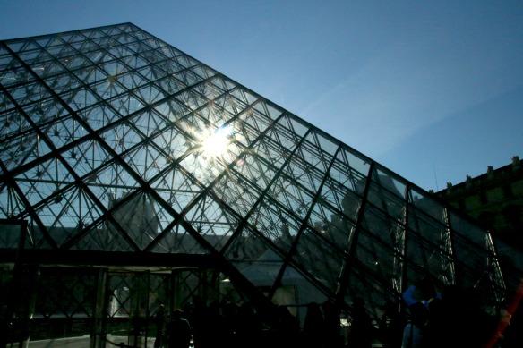 Paris - Louvre