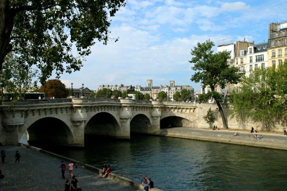 Paris - Sonntag