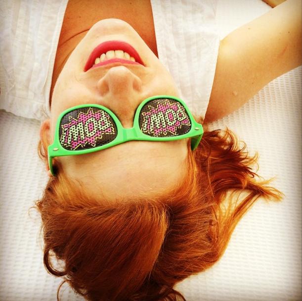 Reiseblogger Anja Beckmann auf Ibiza