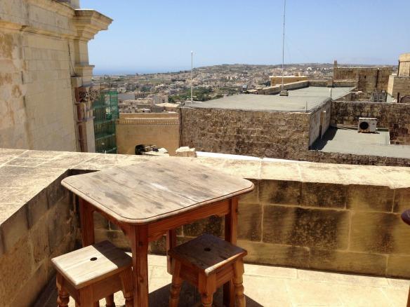 Restaurant Ta' Rikardu auf Malta 3