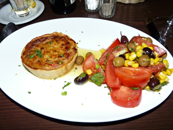 Rogantino's Restaurant in Malta 2