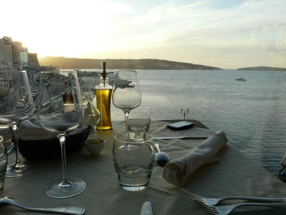 Tarragon Restaurant auf Malta