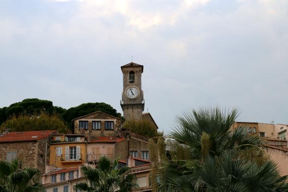 Cannes - Altstadt 2