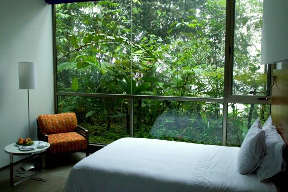 Ecuador - Mashpi Lodge